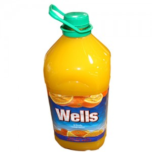 Orange Cordial 2x5ltr ALYN5531