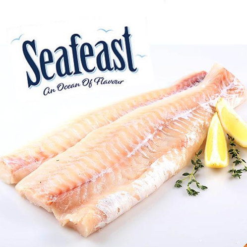 Seafeast 8/10oz Pacific Cod 4.54kg FPAN4522