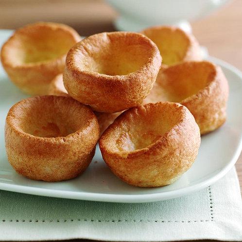 """Aunt Bessie 2"""" Yorkshire Pudding x 240 FAUN4799"""