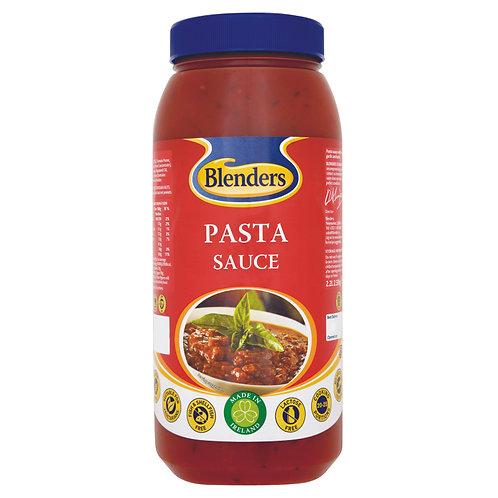 Blenders Pasta Sauce 2x2.3kg CBLE49054