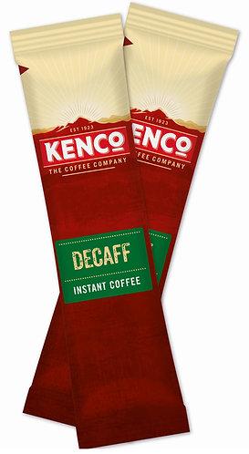 Kenco Decaf Coffee Sticks 200 AEXE5807