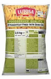 Lutosa Fries 14 x 14 FLUT4377