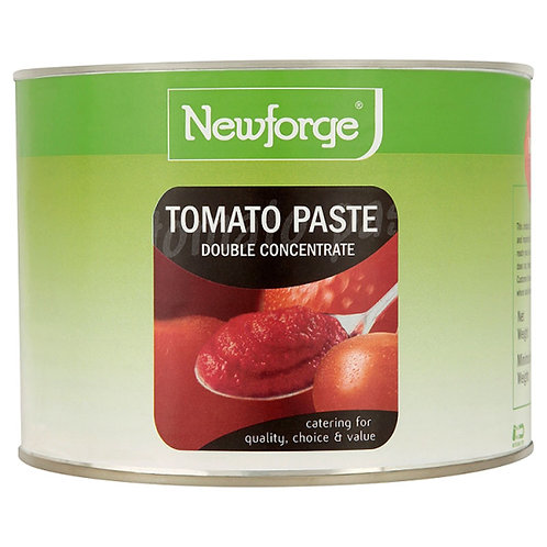 Newforge Large Tomato Puree 6 x 2.5kg AEXE4905