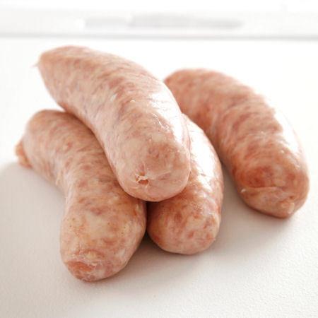 Loughnane 8's Sausages 10lb FLOU4651