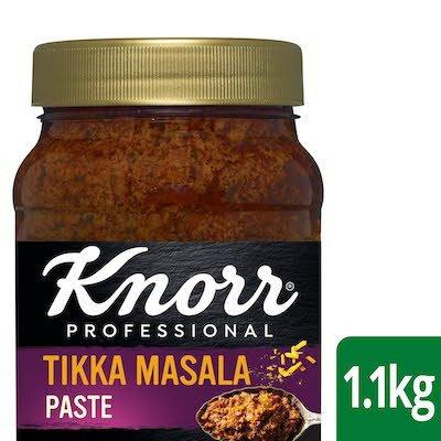 Knorr Tikka Paste 1.1kg ALYN4963