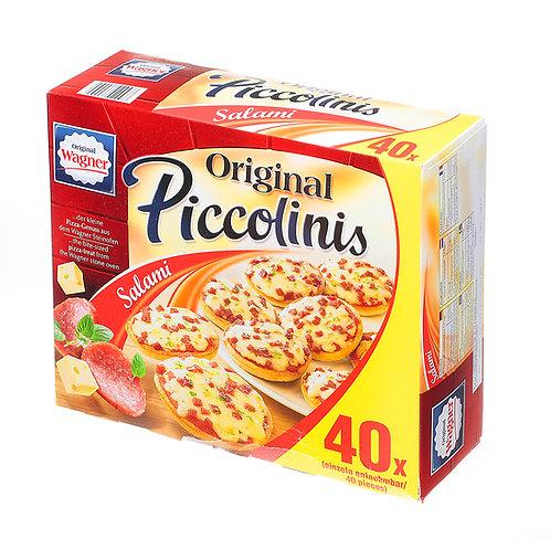 Mini Salami Pizza x 40 FWAG47130