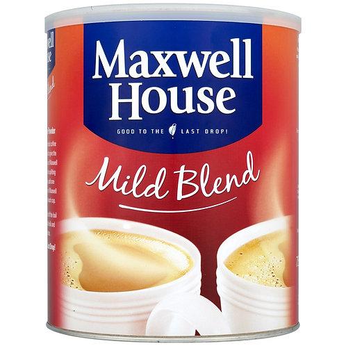 Maxwell House Mild Blend 750g ABAR5511