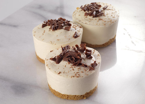 Coolhull Farm Ind Baileys Cheesecake x 10 FPAG48058