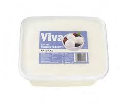 Lakeland Dairies Frozen Yoghurt 4x4ltr FLAK48110