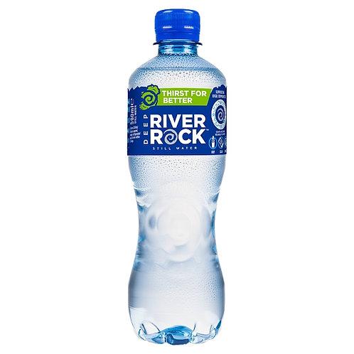 Riverrock Still Water 550ml x 24 ALYN5238