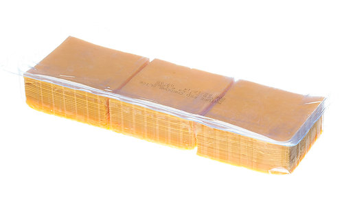 Yellow Road Burger Cheese Slices x 84 CING5002