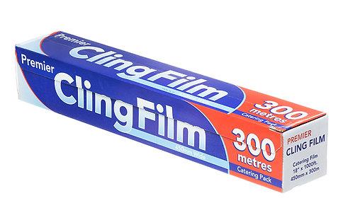Cling Film 450mm x 300m AWES5693