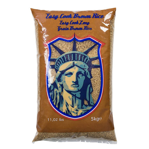 Brown Rice 5kg APAN4959