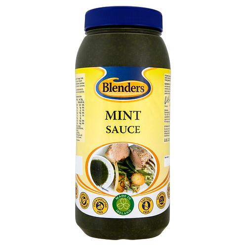 Blenders Mint Sauce 2x2.3kg CBLE49073