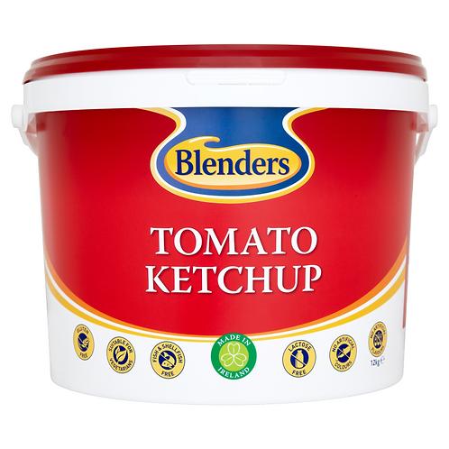 Blenders Ketchup 12kg CBLE49058