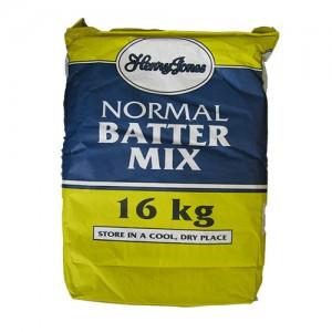Batter Mix 16kg ALYN5670