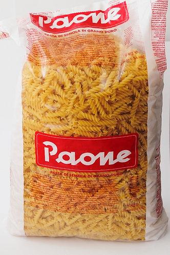 Fusilli Pasta 2x5kg APAN49115