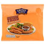 Grove Farm S/Fry Goujons 5 x 1kg FGRO3740