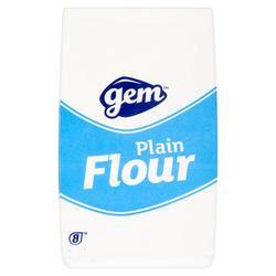 Gem Plain Flour 16kg AGEM4720