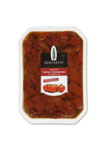 Sundried Tomatoes 1kg CPAN4410