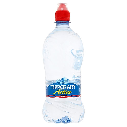 Tipperary Active Still Water 750ml x 12 ATIP5230