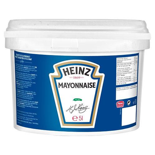 Heinz Mayonnaise 5ltr AEXE5862