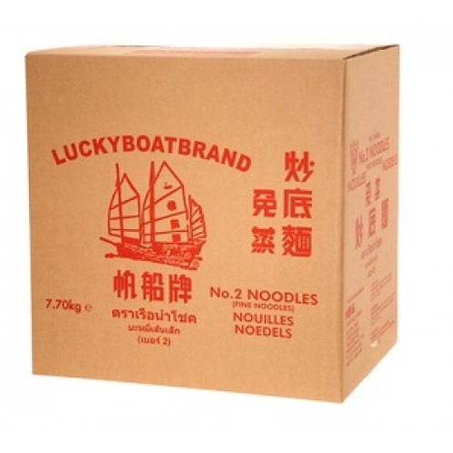 Lucky Boat Noodles Thin 7.7kg ARUS5302