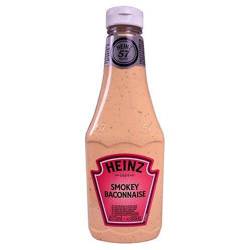 Heinz Smokey Baconnaise 6x875g AEXE5863