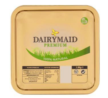 Dairymaid Spread 1.8kg CDAL5010