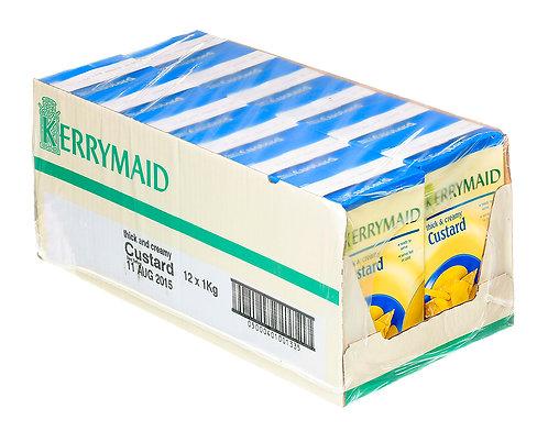 Kerrymaid Custard 12 x 1lt CKER5071