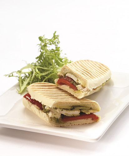 Irish Country Cuisine Panini 28cm x 60 FICC4771
