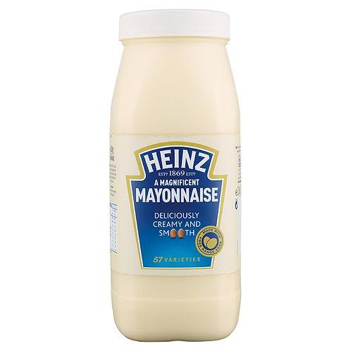 Heinz Mayonnaise 3x2.5ltr AEXE5860