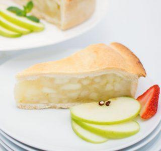 Coolhull Farm Deep Dish Apple Pie 12ptn 2.2kg FPAG48214