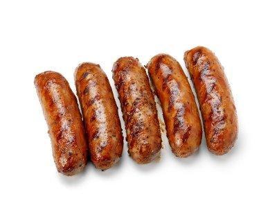 Irish Pride 8's Sausages 5kg FIRI4635