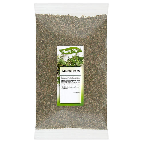 Newforge Mixed Herbs 230g AEXE5647