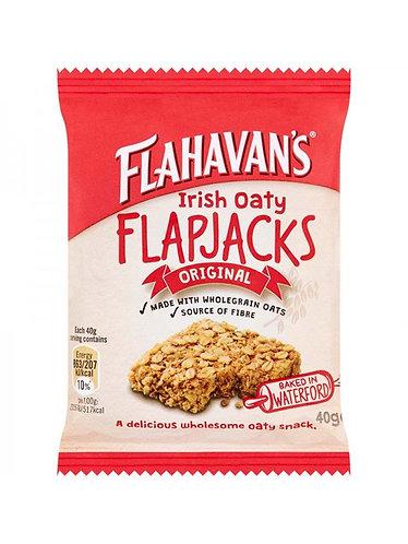 Flahavans Original Flapjack 24x40g AFLA6501