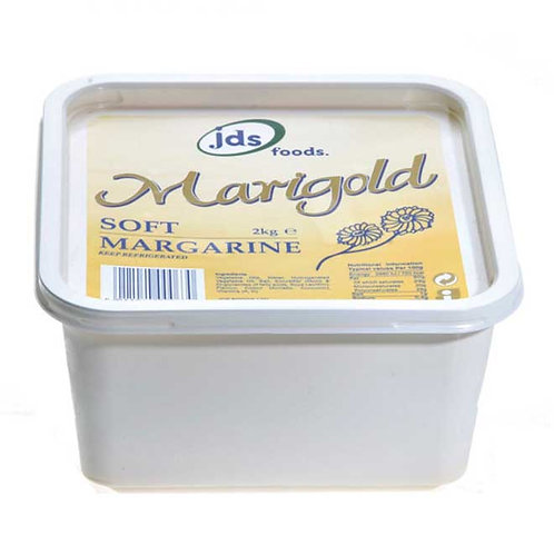 Marigold Margarine 6 x 2kg CDAL5040