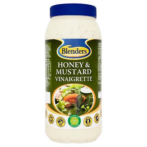 Blenders Honey & Mustard 2x2.2ltr CBLE49037