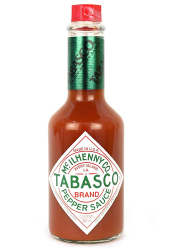 Tabasco Sauce 350ml