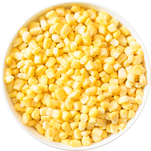 Sweetcorn 10 x 1kg  FDAR4437