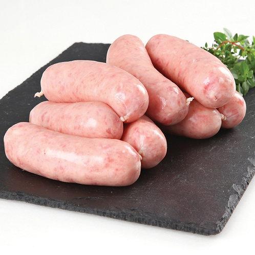 Loughnane 16's Sausages 10lb FLOU4654