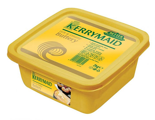Kerrymaid Buttery 2kg CKER5040