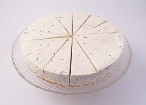 Coolhull Farm Irish Cream Liqueur Cheesecake 14ptn FPAG4892