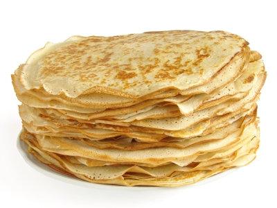 Pancakes 50 x 70g FCAP16017