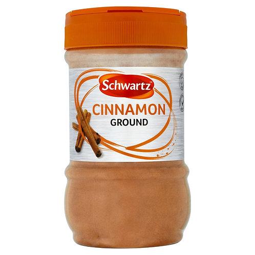 Schwartz Ground Cinnamon 390g AEXE5637