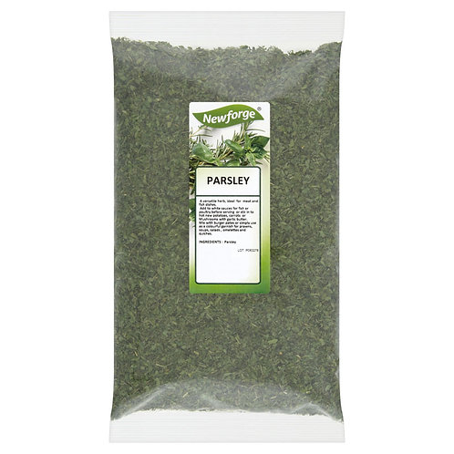 Newforge Parsley 200g AEXE5650