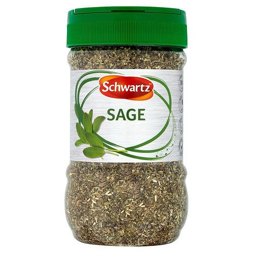 Schwartz Sage 150g AEXE5657