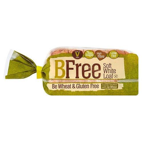 BFree Gluten Free White Loaf 6x400g FBEF4715