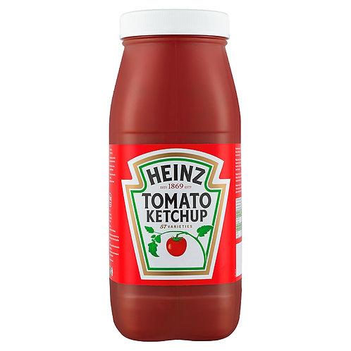 Heinz Ketchup Bag 3 x 2.5ltr AEXE5859