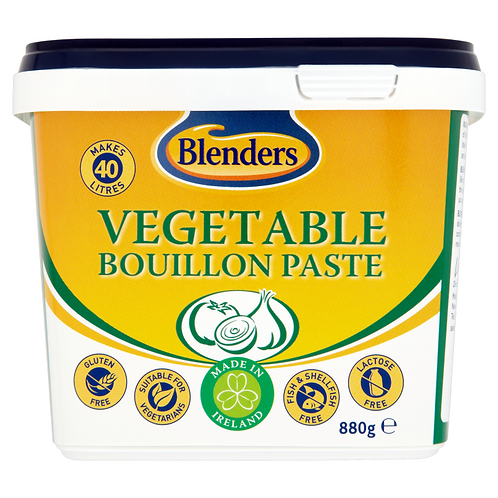Blenders Vegetable Bouillon Paste 2 x 880g CBLE49087